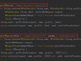 编写Spring Cloud Config Server路径穿越漏洞全面检测脚本