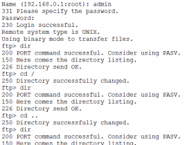 More information about TP-Link backdoor