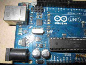 用Arduino制作有趣应用的系列之物联网 可实时监测PM2.5并联网上传