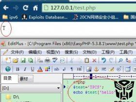 PHP代码审计小技巧,PHP字符串偏移特性的分析