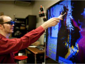 Kinect 3D 视频捕获 Kinect 3D 测试
