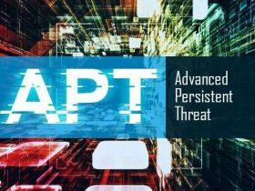安全运维之APT攻击