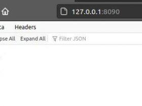 Fastjson 1.2.47 反序列化 复现