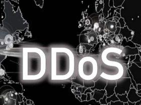 大规模DDoS攻击后,这个国家的政府网络全面瘫痪