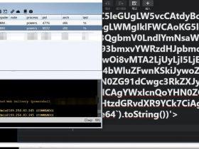Xmind命令执行漏洞复现