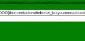 JavaScript逆向调试记 —— defcon threefactooorx writeup