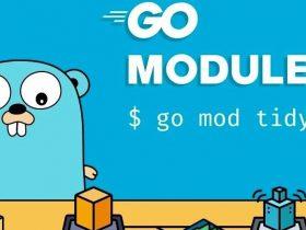 跳出Go module的泥潭