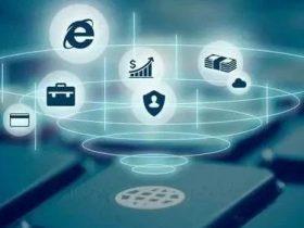 观点 | 构筑金融大数据应用信息安全防护网