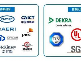 智能网联汽车信息安全行业图谱v1.1