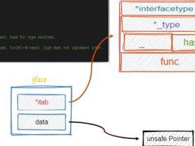 Go实战营学员interface源码分析大赛作品展示