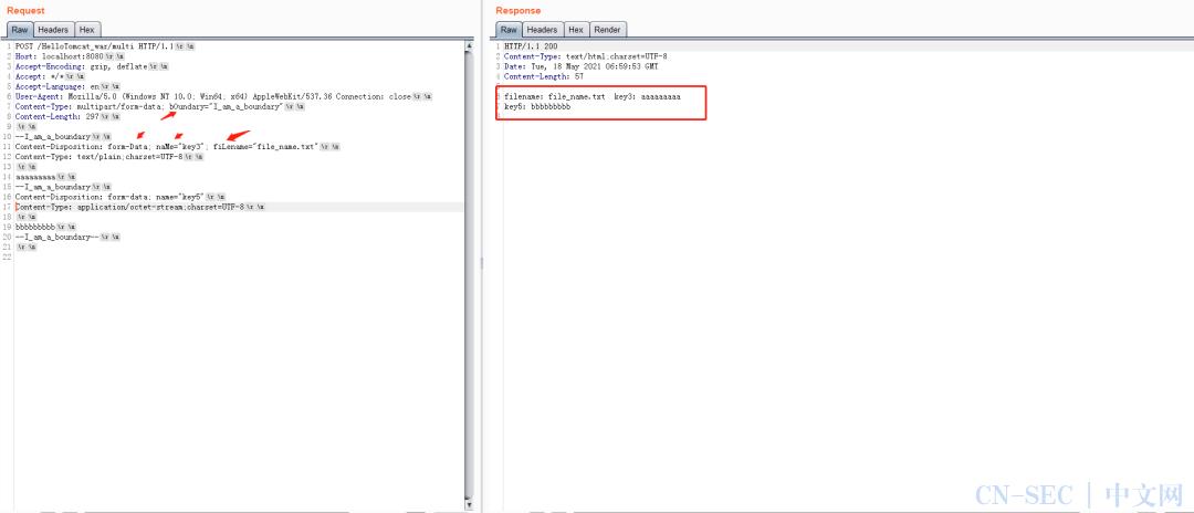 【技术分享】从RFC规范看如何绕过waf上传表单(上篇)