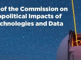 技经观察   新兴技术和数据主导的新时代:巩固全球科技领先地位篇