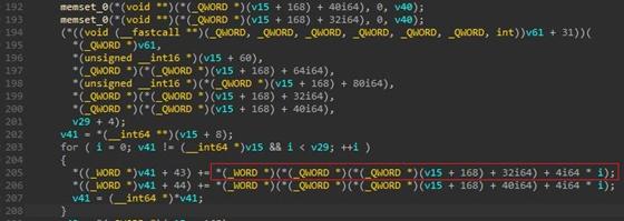 Windows DWrite 组件 RCE 漏洞 (CVE-2021-24093) 分析