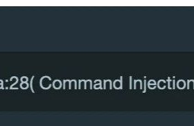 Fortify扫描结果之java.awt.getDesktop.browse命令执行漏洞