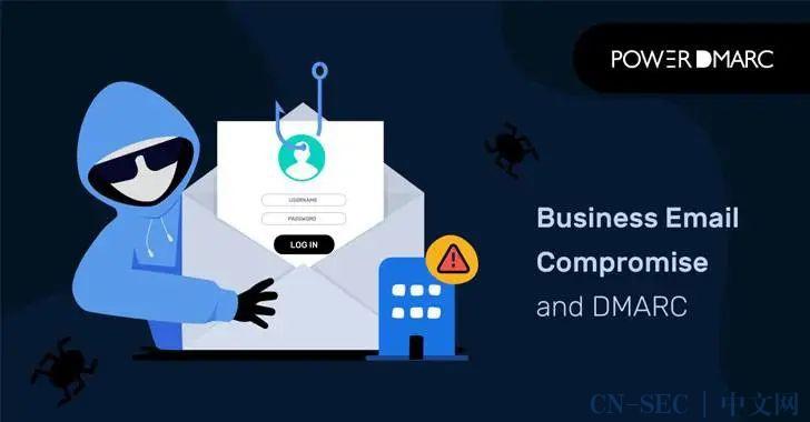 如何通过电子邮件身份验证抵御商务电子邮件攻击(BEC)?