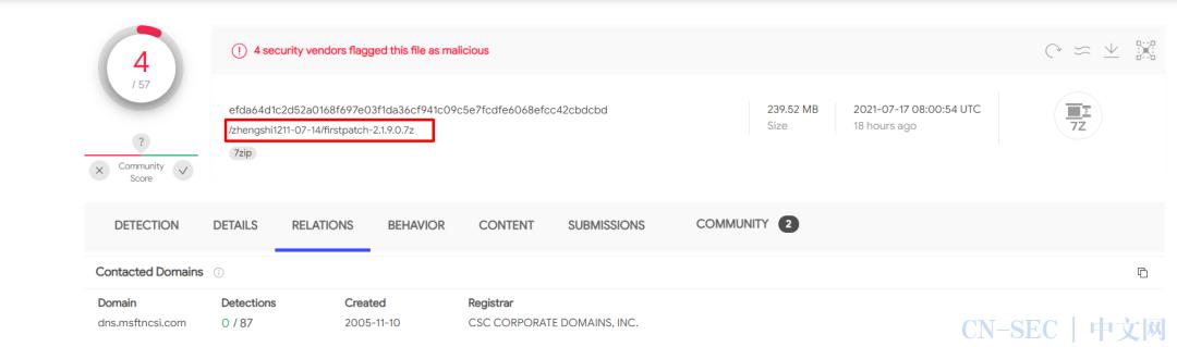 迷你世界勒索病毒,你的文件被删了吗?