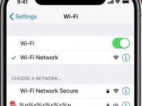 【安全资讯】事实证明,低风险的 iOS Wi-Fi 命名错误可以远程入侵 iPhone