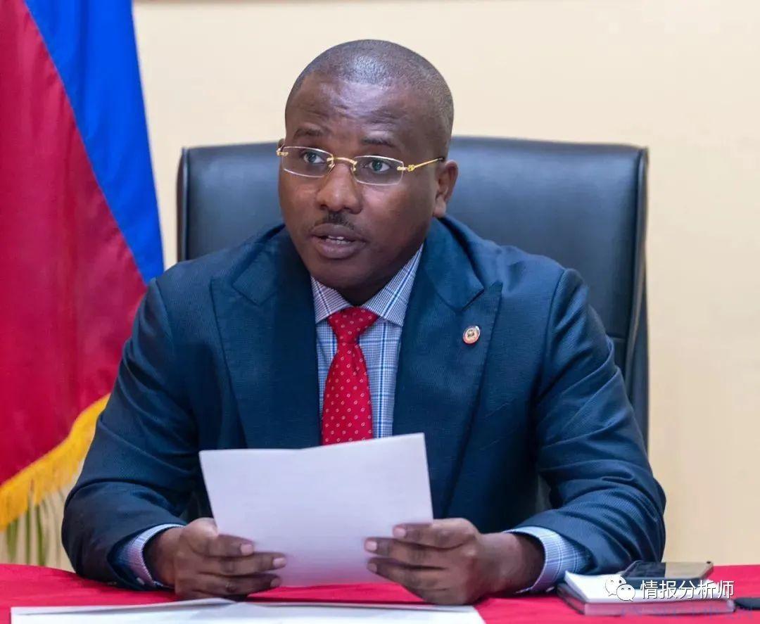 海地总统莫伊兹遇刺——疑点重重