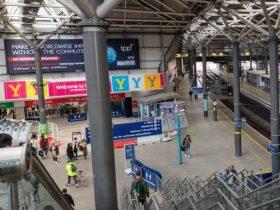 英国地方铁路遭勒索软件攻击,自助售票系统瘫痪