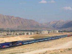伊朗铁路系统被黑,黑客发布虚假延误信息