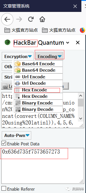 web渗透---SQL盲注漏洞