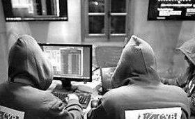 HackTheBox-windows-Bankrobber