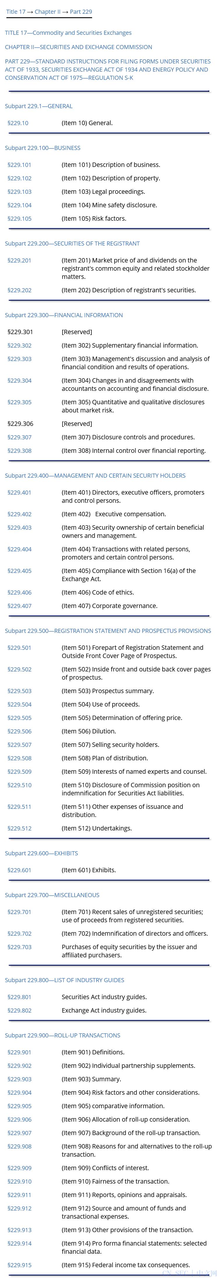 赴美上市与网络、数据安全   美国SEC关于非财务报告要求的概览