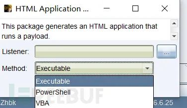 渗透红队必备工具与Linux主机上线