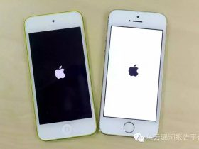 iPhone惊现远程拒绝服务漏洞,可使手机系统崩溃
