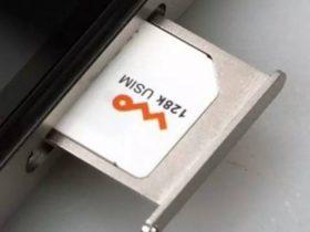 USIM卡漏洞可复制3G/4G SIM卡 (可同样号码打电话收短信)