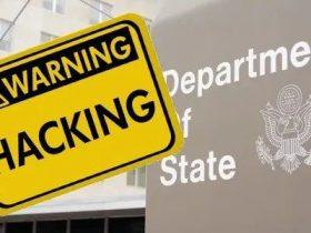 美国国务院遭网络攻击