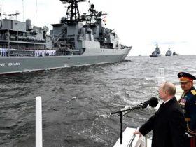 解读俄罗斯新版《国家安全战略》