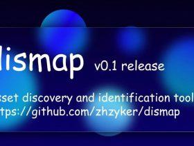 dismap 快速资产发现和识别工具