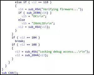 [PwnMonkey]云丁鹿客门锁BLE通信的分析