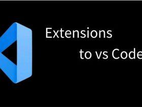 Python 最好用的 8 个 VS Code 扩展