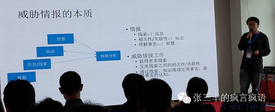 上海0Con记录