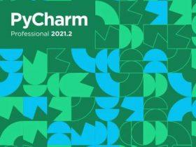 JetBrains PyCharm 2021.2.0 Professional