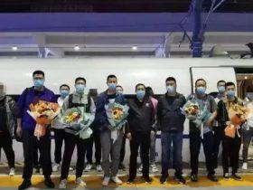 【安全圈】牡丹江市警方6天跨省抓获6名涉嫌帮助信息网络犯罪活动罪犯罪嫌疑人