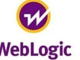 Weblogic远程代码执行漏洞复现(CVE-2020-14645)