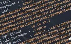 基于PHP环境的Net-NTLM Hash获取姿势探索