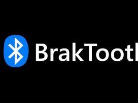BrakTooth蓝牙漏洞风险提示
