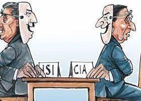 巴基斯坦情报局(PIC)