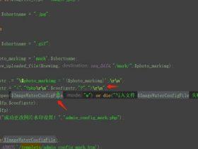 seacms 9.92全局变量覆盖从越权到RCE