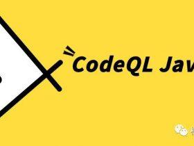 Java Map类型CodeQL相关类的关联