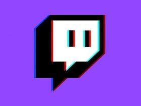 Twitch源码泄露