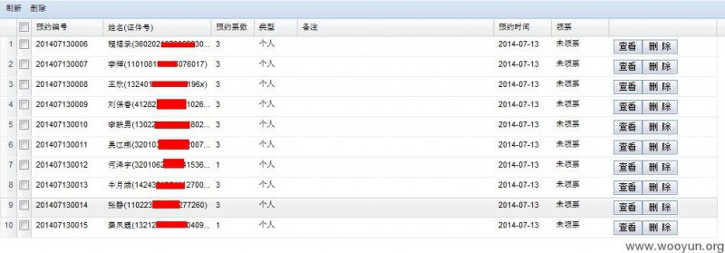 北京自然博物馆后台弱口令或致信息泄露风险