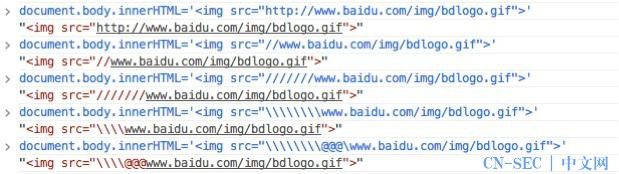 URL Hacking  前端猥琐流
