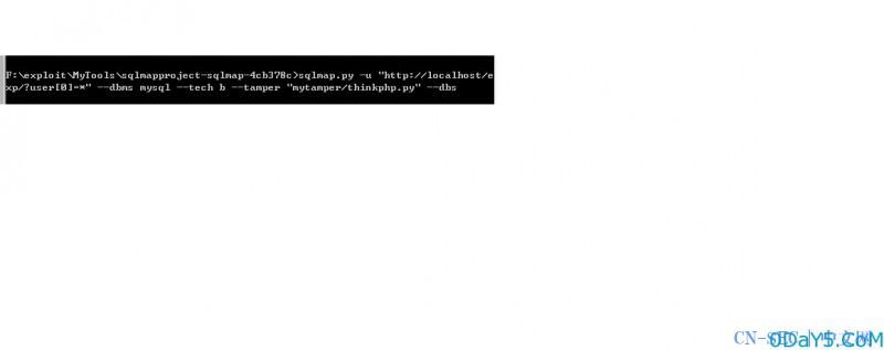 ThinkPHP 3.1、3.2一个通用的漏洞分析