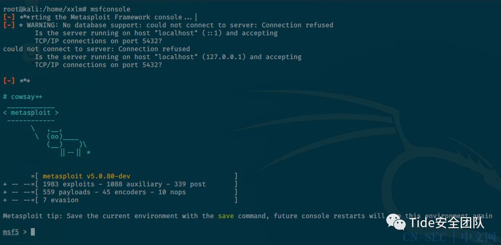 Java RMI服务远程命令执行利用