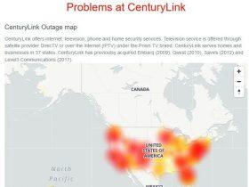 美国电信软件缺陷致全球部分网络服务中断